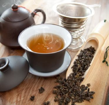 Oolong Tea Benefits