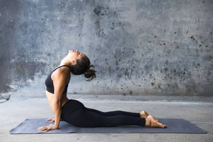 Practicing Yoga for IBS