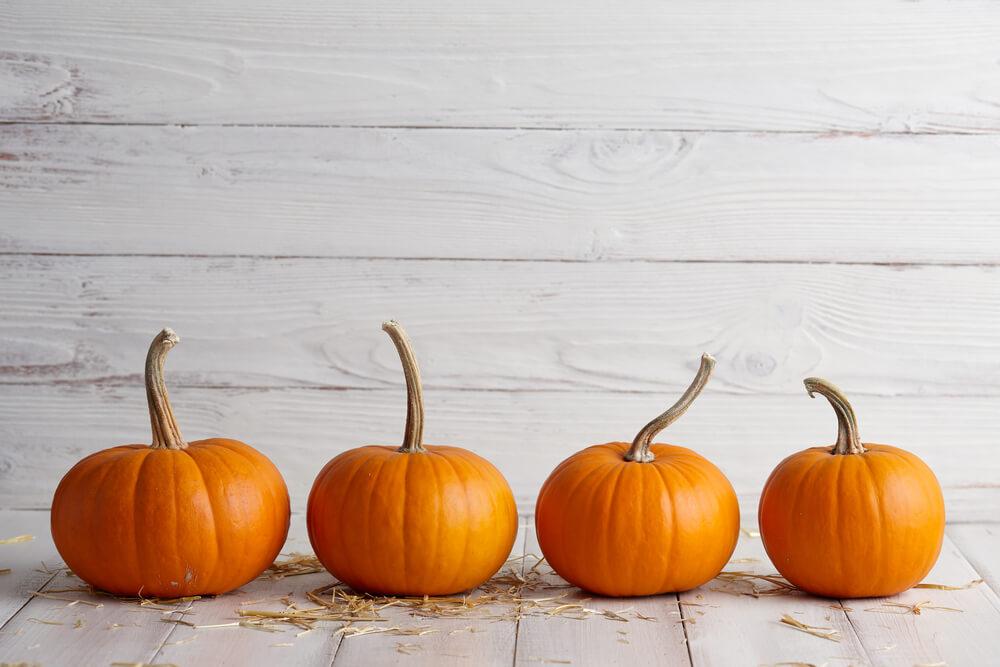 Pumpkin for Diarrhea Treatment
