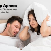 how to cure sleep apnea