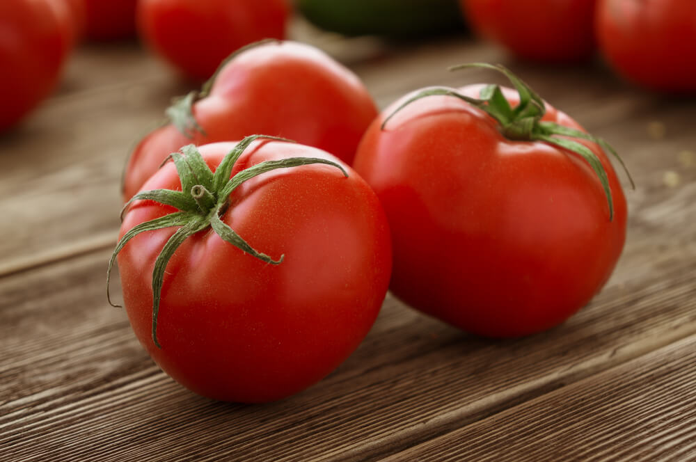 Tomatoe benefits