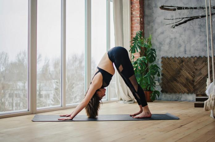 Uses of Yoga for Constipation