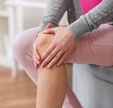 Yoga for Knee Pain
