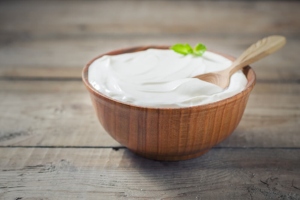 Yogurt for Diarrhea treatment