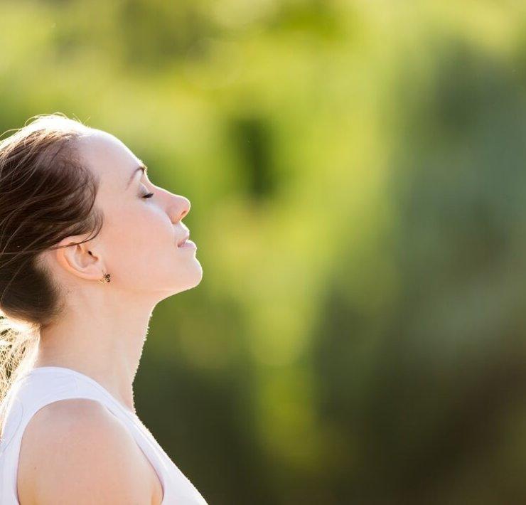mindfulness calm