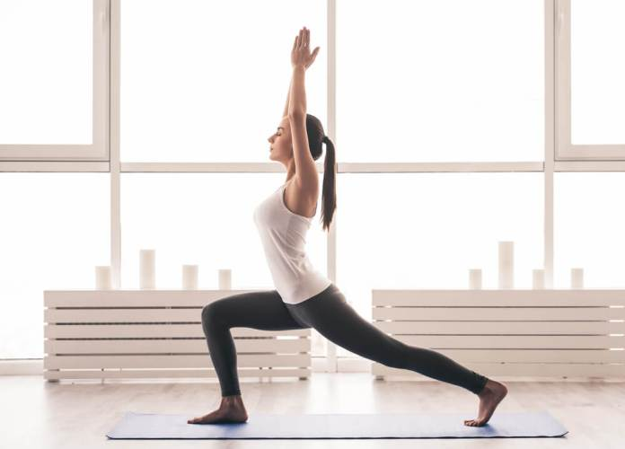 power yoga help you in weight loss
