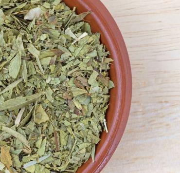 senna tea benefits