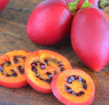 tamarillo benefits