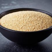 Amaranth Grain Benefits
