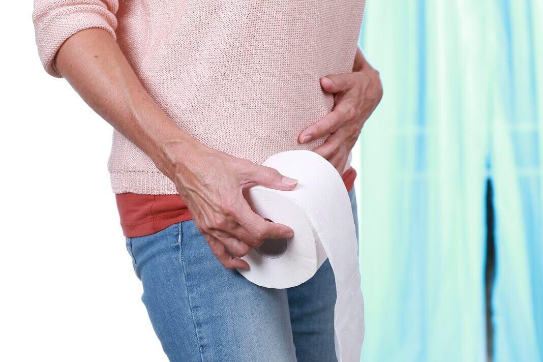 Applesauce for Diarrhea