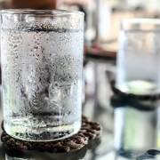 Benefits of Drinking Cold Water
