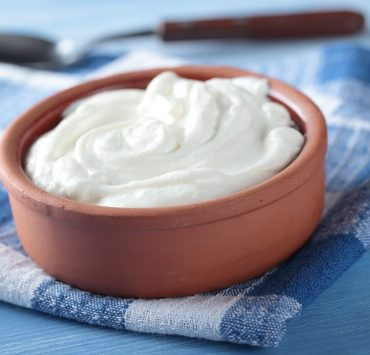 Benefits of Greek Yogurt