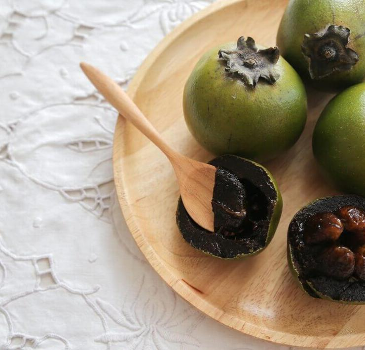 Black Sapote Benefits