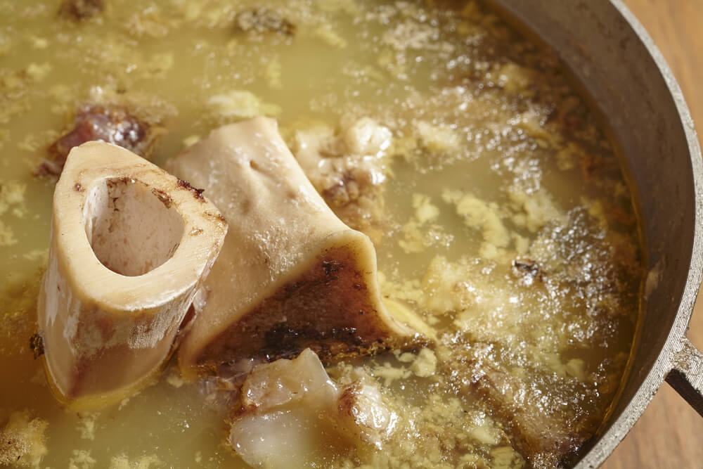 Bone Broth or soup