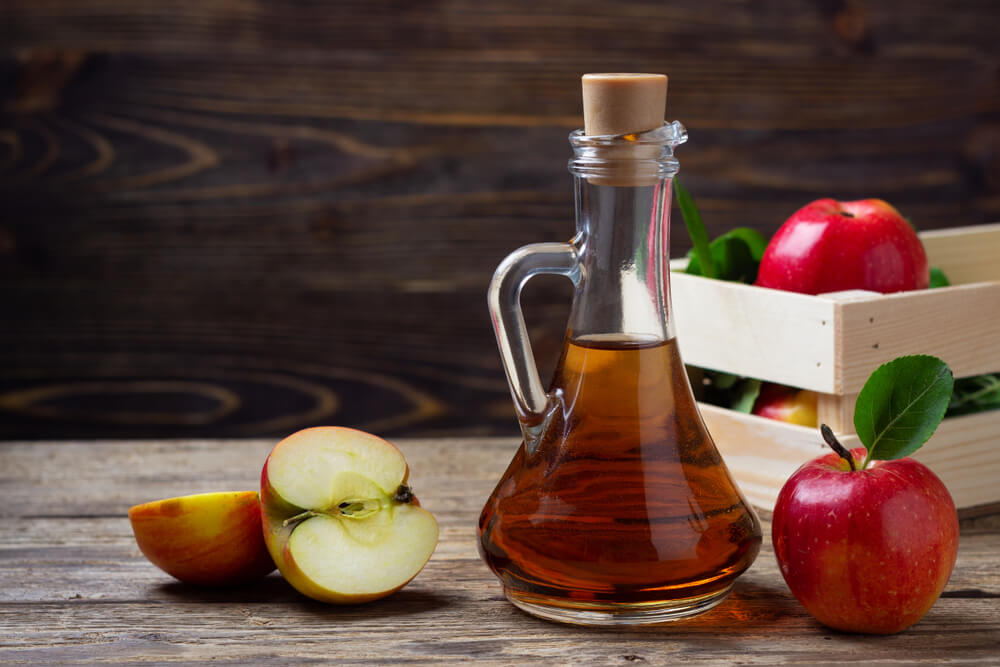 apple cider vinegar benefits