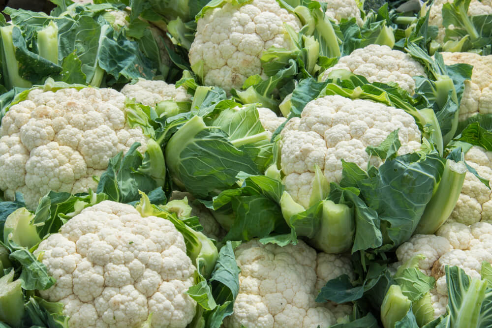 cauliflower benefits