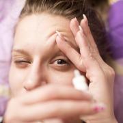 cure dry eye