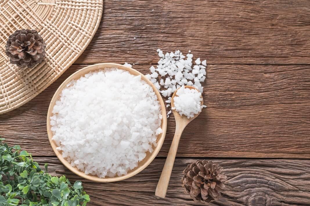 epsom salt benefits