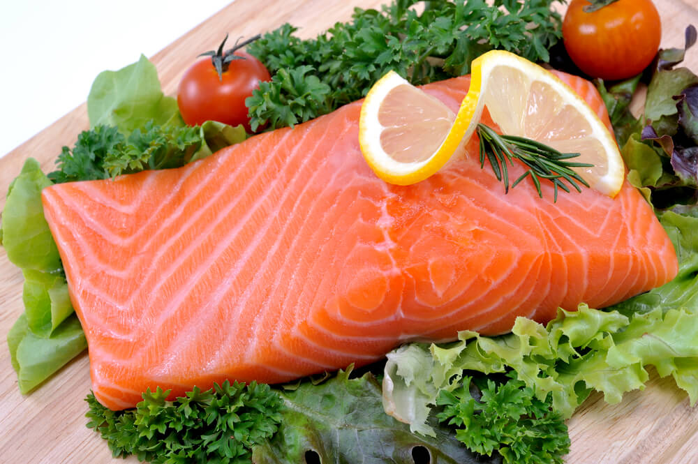fatty fish benefits