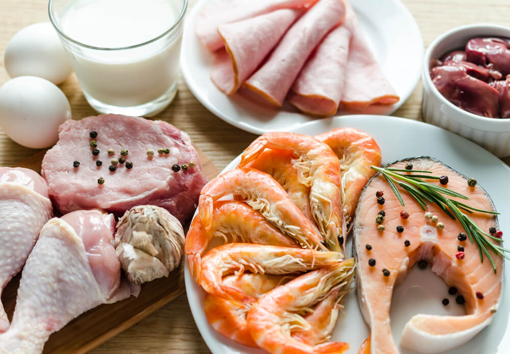 Lean Protein - benefits