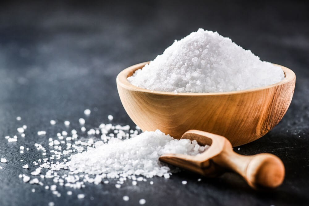 salt benefits