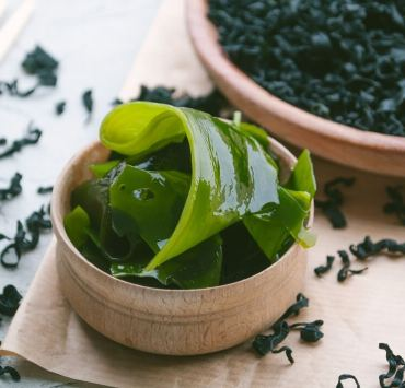 wakame benefits