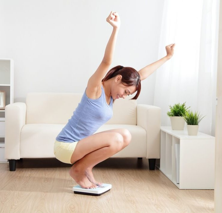 Exercises for Weight Loss