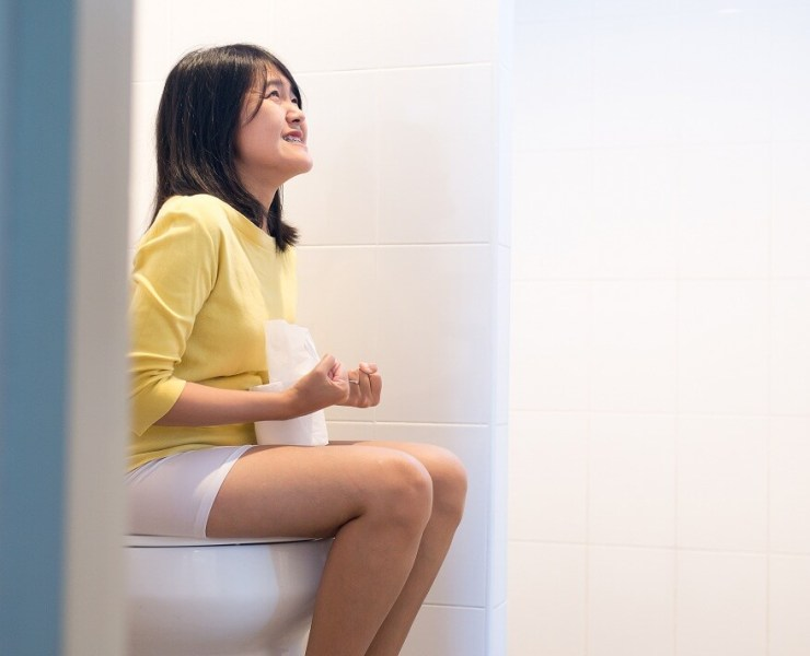 Flaxseed Oil for Constipation