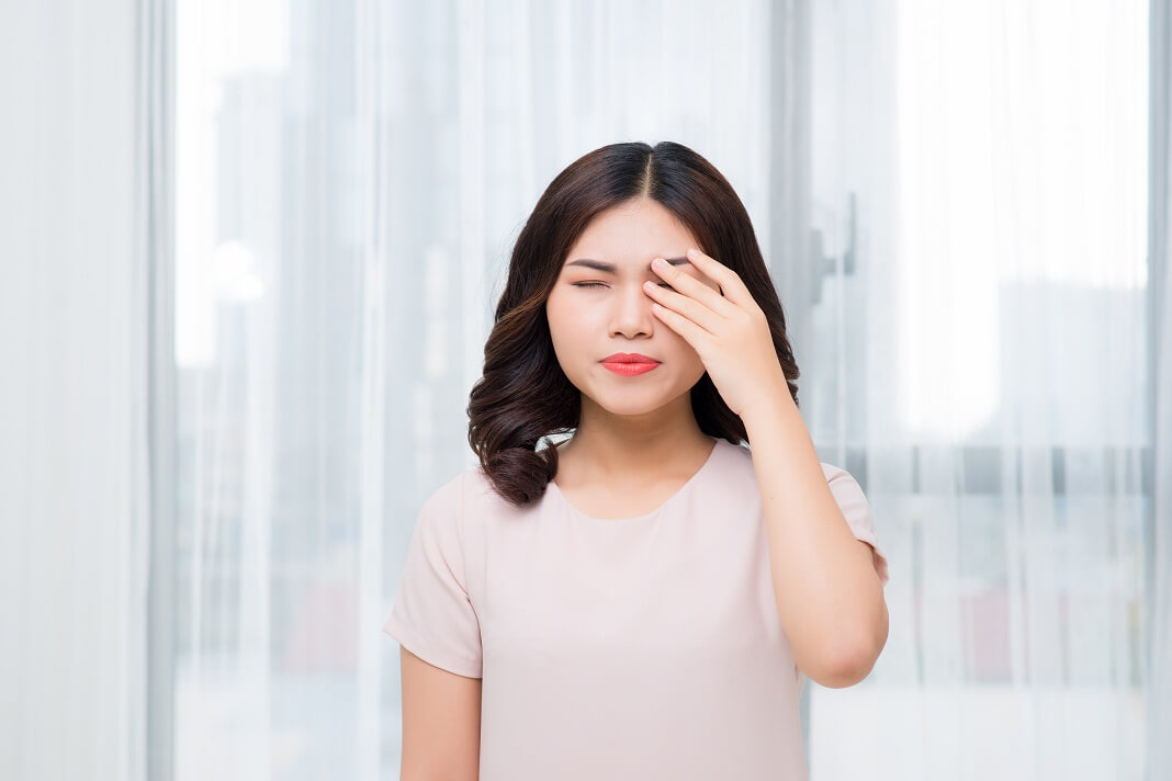 Home Remedies for Dry Eyes