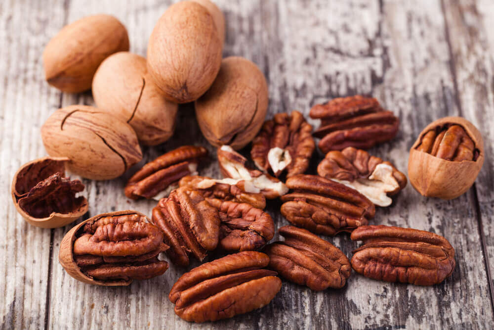 Pecan for Weight Loss