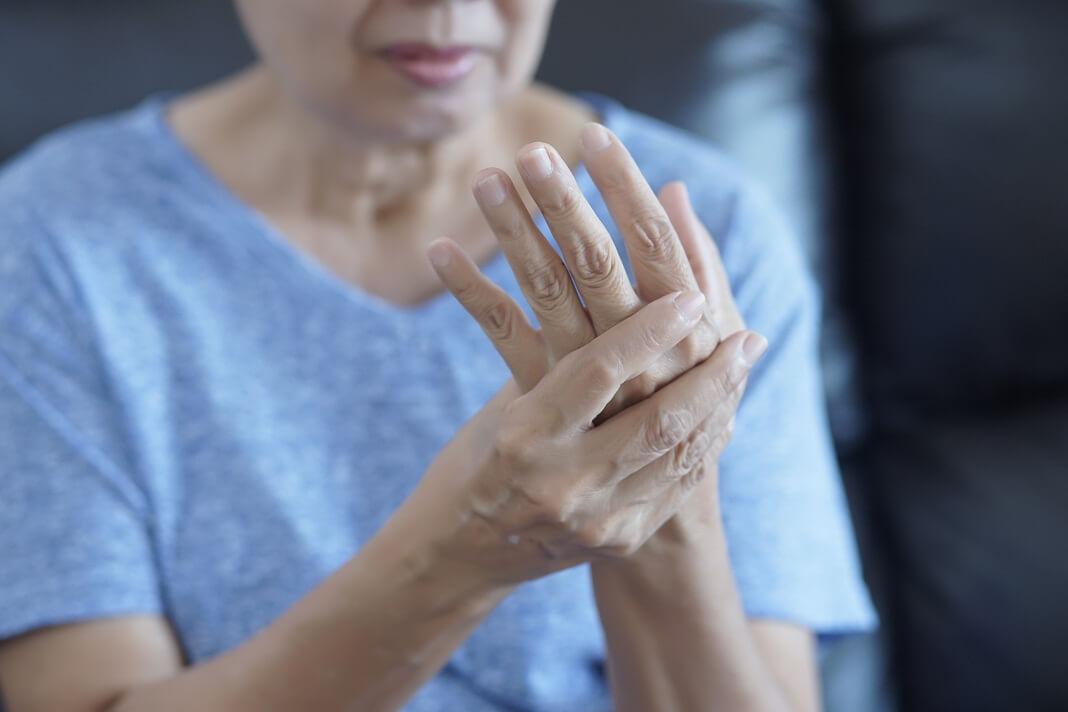 Vitamins for Arthritis