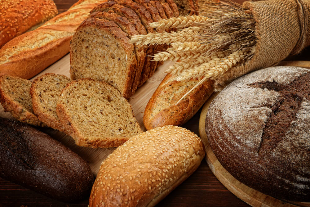 Whole Grains health
