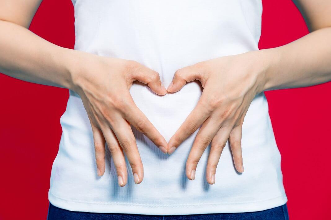 leaky gut health