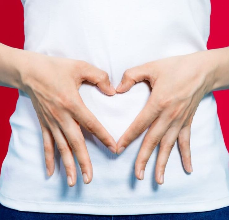 leaky gut health