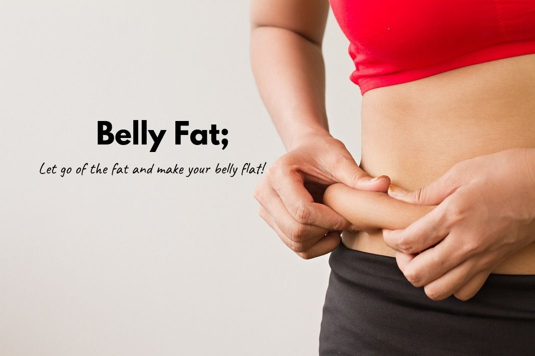 How To Lose Belly Fat Naturally Scientifically Proven How To Cure