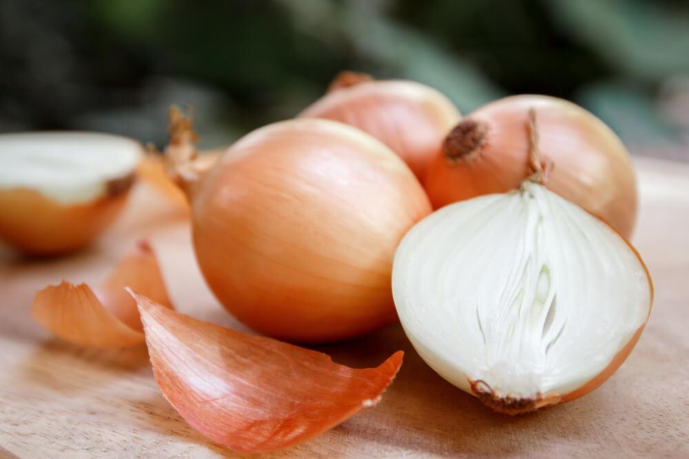 onions health benefits