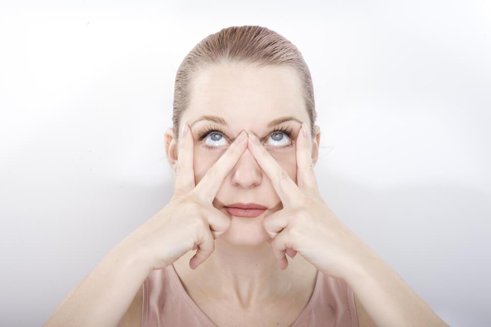 Facial Yoga