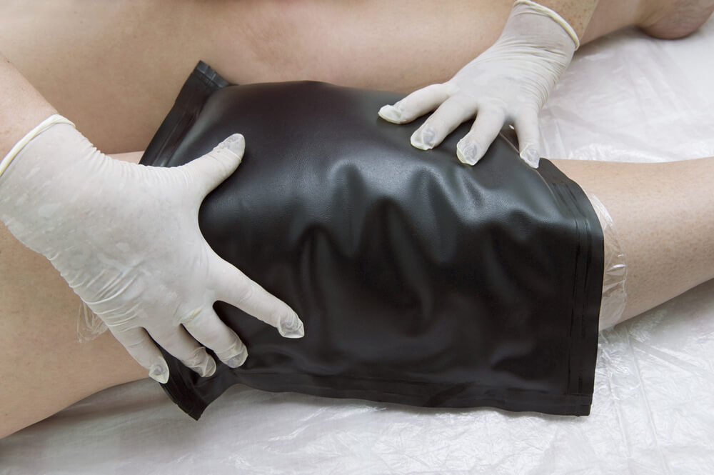 Heat Therapy for Knee Pain