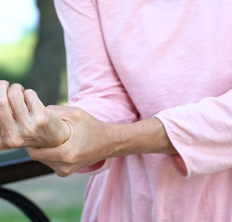 castor oil for arthritis