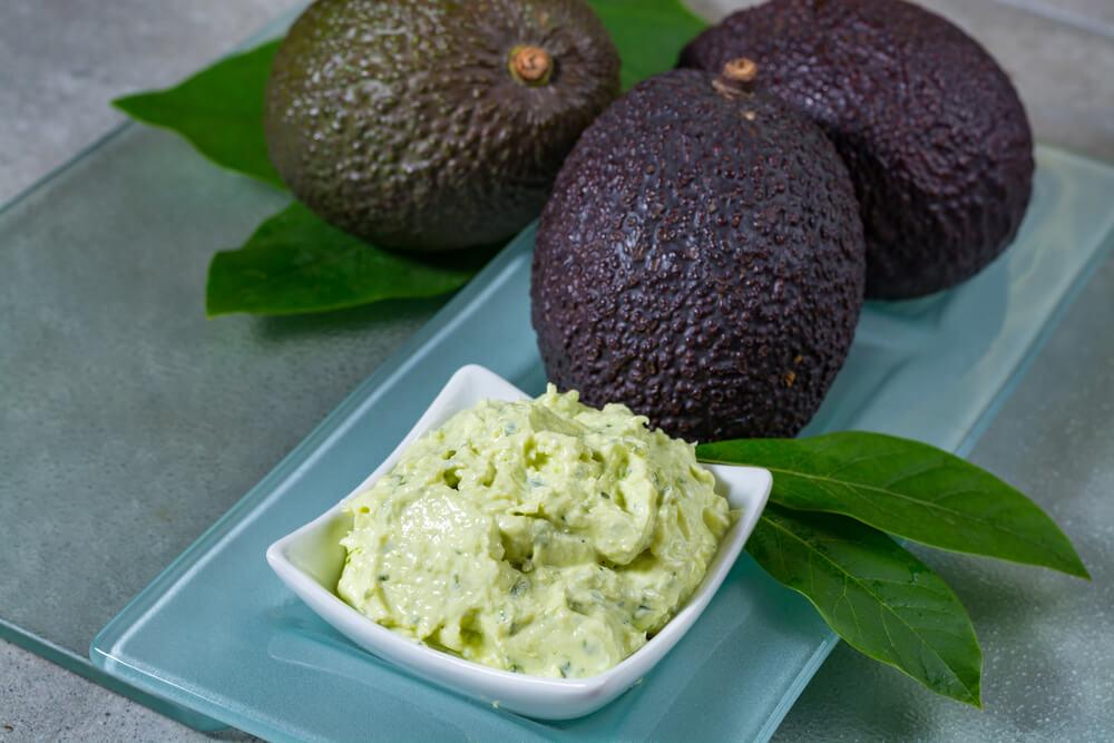 Avocado Oil Remedy Recipe