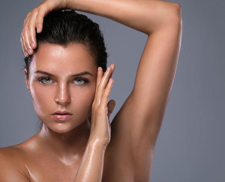 Coconut Oil for Oily Skin