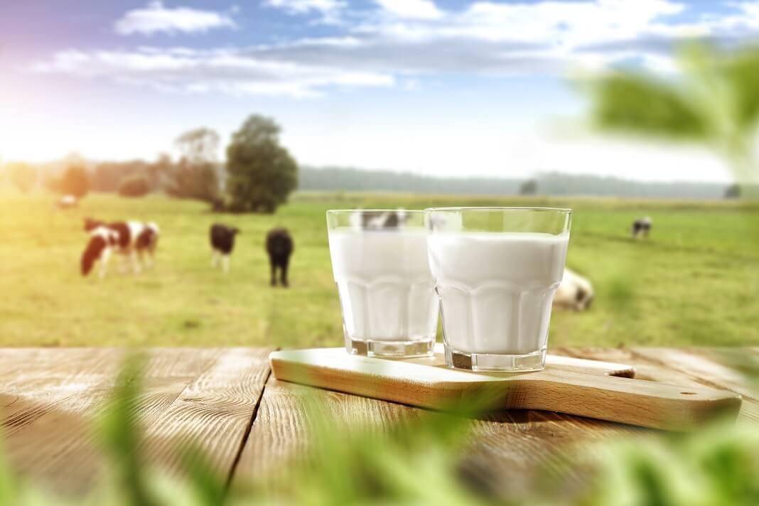 Milk for Heartburn