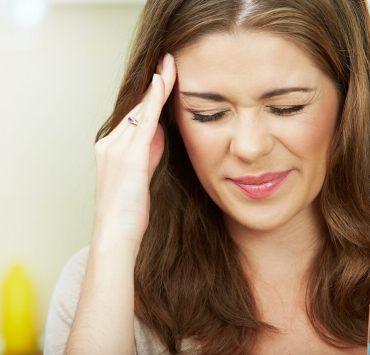 turmeric for headache