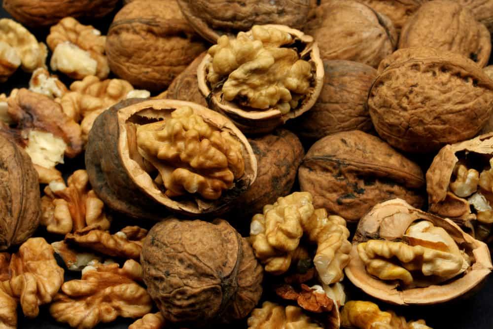 Black Walnut for Parasites