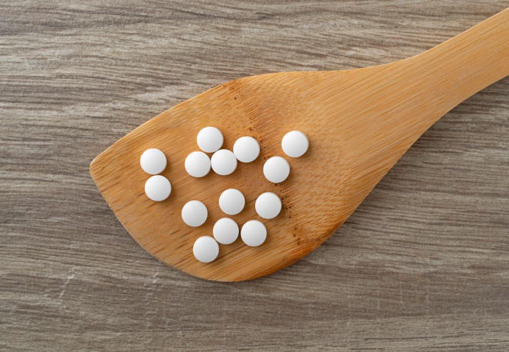 DHEA Pills