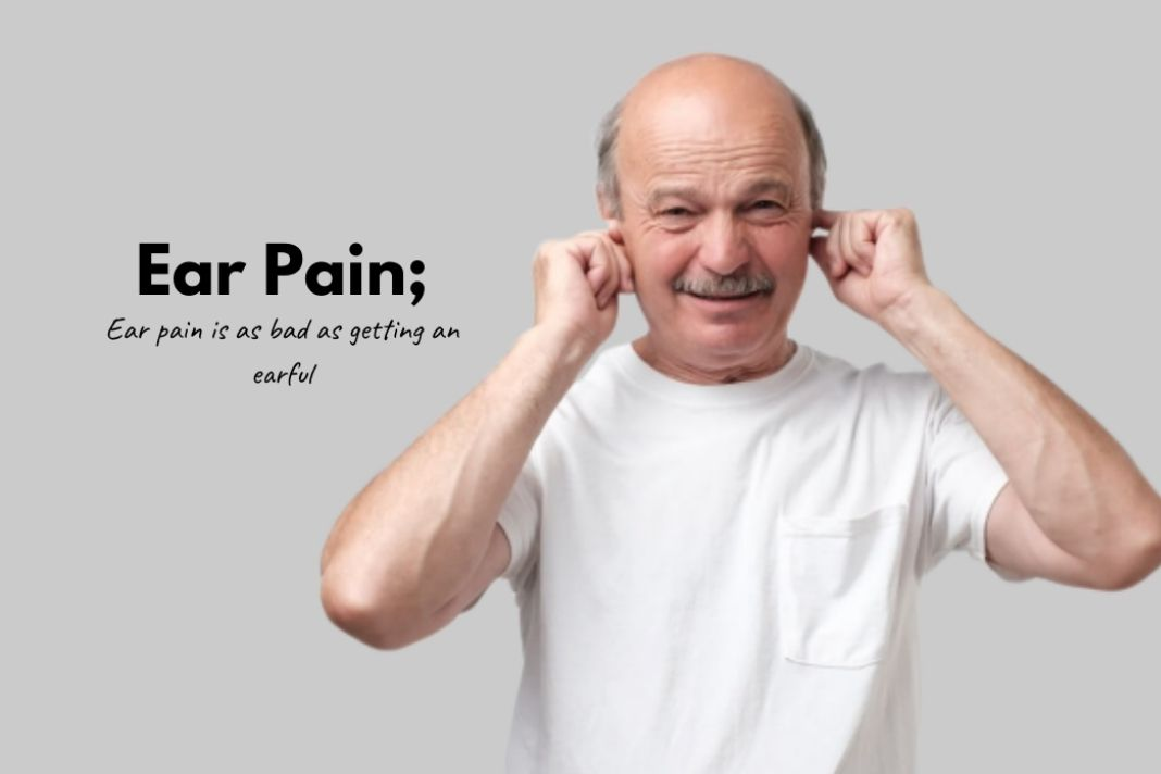 How To Relieve Ear Pain