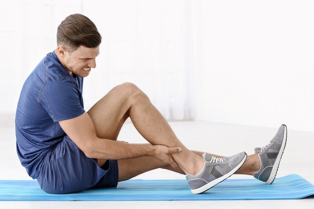Supplements for Leg Cramps