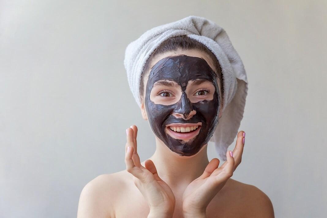 face mask for blackheads