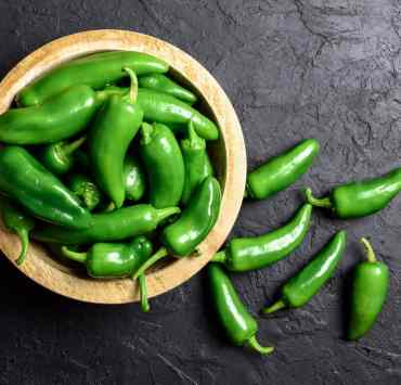 Jalapeno health benefits