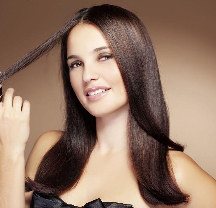 Lemon grass oil for hair